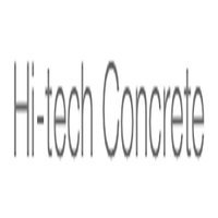 Hi-tech Concrete