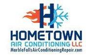 Hometown Marble Falls HVAC