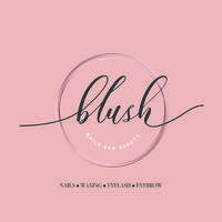 BLUSH Nails and Beauty