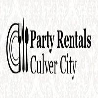 Party Rentals Culver City