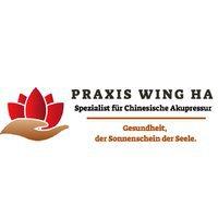 Praxis für Chinesische Akupressur Wing Ha