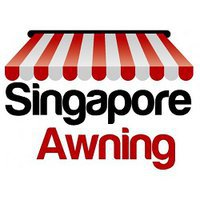 Singapore Awning