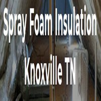 East TN Spray Foam Insulation Knoxville