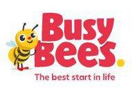 Busy Bees at Rosebery