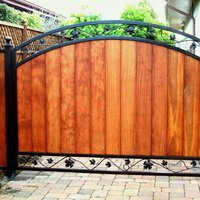Menlo Park Pro Electric Gate Repair & Security Automatic Front Gate Installation Co