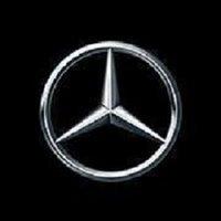 Central Star Mercedes-Benz Showroom