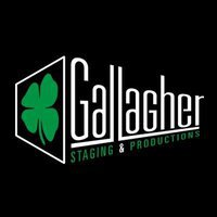 Gallagher Staging & Productions, Inc.