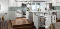 Top Palm Springs Appliance Services
