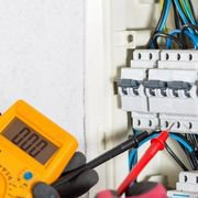 Holiday Electrican Contractor