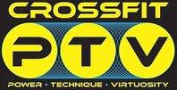 CrossFit PTV Lifetime of Strength