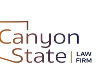 Canyon State Law - Mesa