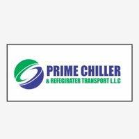 Prime Chiller Transport