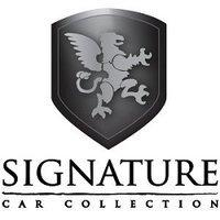 Signature Car Collection