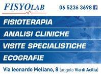 Fisyolab Acilia