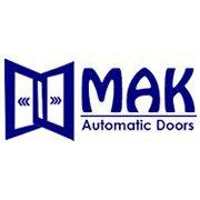 MAK Automatic Doors