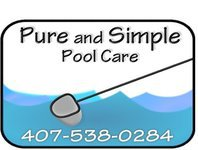 Pure and Simple Poolcare