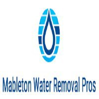 Mableton Water Removal Pros