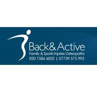 Back & Active Osteopaths
