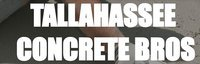 Tallahassee Concrete Bros