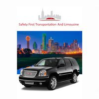 Safety First Transportation and Limousine