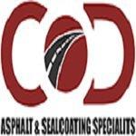 COD Asphalt
