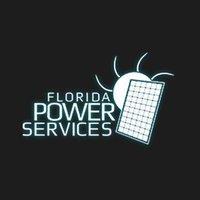 "Florida Power Services ""The Solar Power Company"""