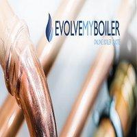 Evolve My Boiler
