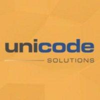 Unicode Solutions