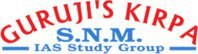 Guruji's Kirpa SNM IAS Study Group Chandigarh