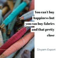 Divyam Export