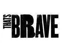 That's Brave