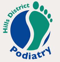 Podiatrist Annangrove -  Hills District Podiatry
