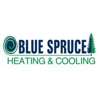 Blue Spruce Heating and Cooling