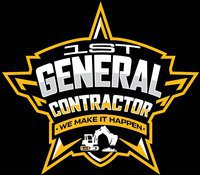 1st General Contractor