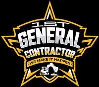 1st General Contractor