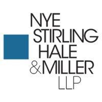 Nye, Stirling, Hale & Miller, LLP