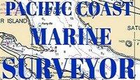 Pacific Coast Marine Surveyor