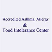Accredited Asthma, Allergy & Food Intolerance Center