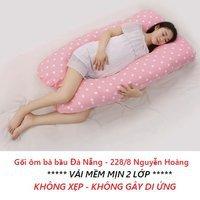 Gối ôm bà bầu Đà Nẵng - 228/10 Nguyễn Hoàng