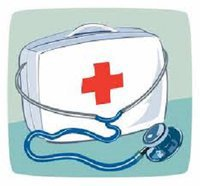 Jonathan Health service