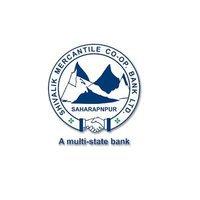 Shivalik Mercantile Co-operative Bank Ltd.