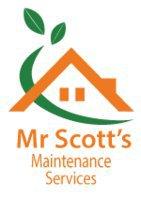 Mr Scott's Maintenance Services