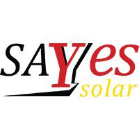 Say Yes Solar