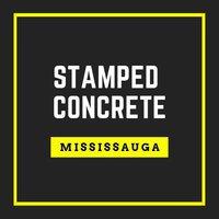 Stamped Concrete Mississauga