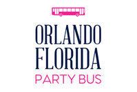 ORLANDO FLORIDA PARTY BUS