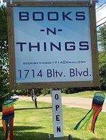 Books-n-things