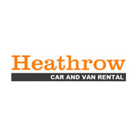 Heathrow Car and Van Rental