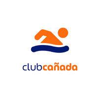 Escuela de natacion Club Cañada
