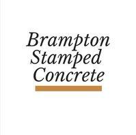 Brampton Stamped Concrete