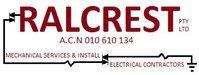 Ralcrest Pty Ltd